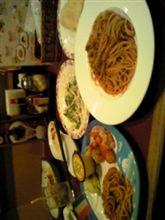 今日は外食♪(≧∇≦)♪