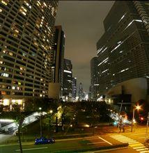 東京夜景さがし・品川エリア
