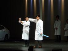 東京モーターショー2009 オレの総括編
