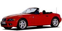 BMW Z3用 イカリング付き ヘッドライト 出た!