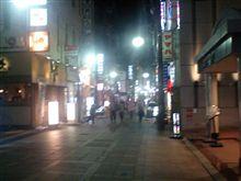 東門街到着しました。