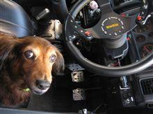 ジムニーを運転するのか!?お前が・・(^O^)/
