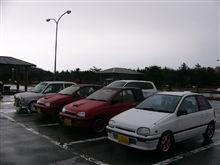 11月8日(日曜日)に、(またもや)富士山周辺でツーリングオフ会を開催します!!