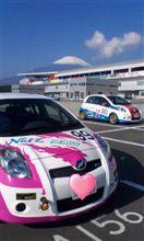 10月30日 富士スピードウェイ