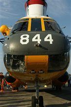 『V-107Ⅱ』 Last flight