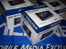 iXA-W404J発売!