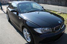 【BMW】<D-CRYSTAL COAT>プラチナグレード施工終了です!!