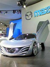 2009年東京モーターショーに思うこと