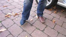 シンデレラは靴をなくしました