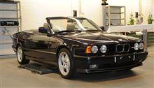 BMW M5にはこんなモデルも・・・