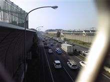 土曜の東名は毎週渋滞(>_<)