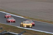 【動画】Ferrari Trophy 2009 Rd.IV