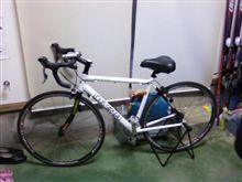 自転車増車