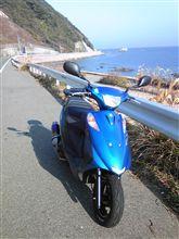 【アドレス】バイク屋に行ってきましたが・・・