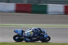 全日本2輪鈴鹿土曜日 予選とGP250レース1、MONO