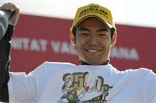 MotoGP第17戦バレンシア(決勝