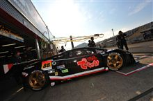 SUPER GT Rd.9 MOTEGI GT 250km RACE 結果報告