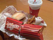 フィリピンのKFCで