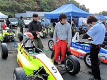 鈴鹿クラブマンレースR6