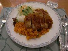 長崎でトルコライスを食べました