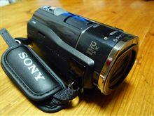 『ビデオカメラ購入』