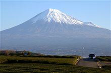 良い富士山