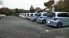 九州中四国合同オフに行ってきました。