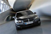 BMW F10正式発表!