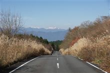 広域基幹林道 富士山麓線