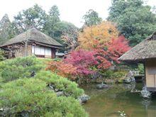 夫婦で京都へ
