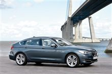 BMW F10 グランツーリスモ、国内受注本日開始