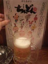 やっぱりビールだね。(・∀・)ニヤニヤ