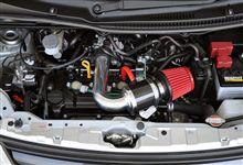 パワーチャンバー ワゴンR MH23S NA ABS装着車用間もなく発売!