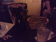 今夜は飲み会でした。