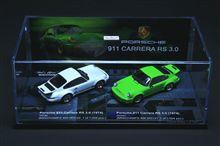 Porsche 911 Carrera RS 3.0 (MINICHAMPS)