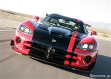 DODGE VIPER SRT10ACR 2010Model
