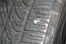 タイヤ交換してみたら……!?