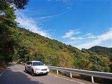 徳島県道26号由岐大西線