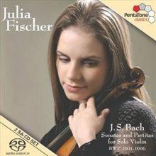 Johann Sebastian Bach ・・・・を聴いてみた