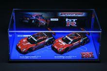 NISSAN GT-R SuperGT 2008 (EBBRO)