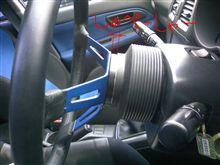 ドライビングポジション適正化