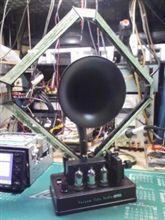 真空管ラジオ(大人の科学)