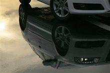 クルマの性能5割、ドライバーの能力5割・・・の関係