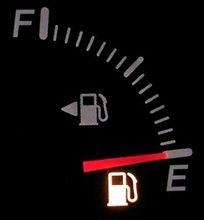 燃費の記録(6.11L)