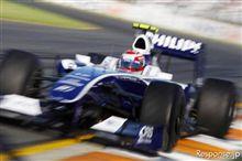 09年 F1 総括 その二