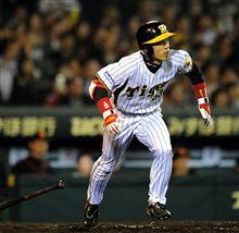 阪神の赤星選手が引退
