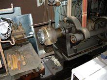 戦前の工作機械