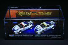 """Porsche 911 GT3 RSR """"TAFEL RACING"""" (MINICHAMPS)"""
