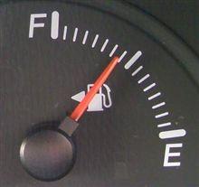 燃費の記録(27.43L)