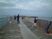 魚が釣れないことよりも、、、